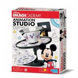 Набор для исследований 4M Disney Дисней Мультипликационный проектор (00-06206)
