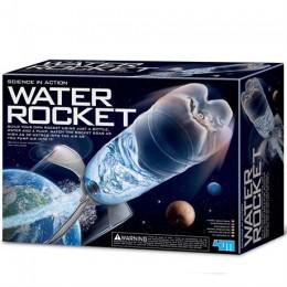Набор для исследований 4M Водяная ракета (00-03912)