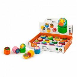 Деревянная игрушка Viga Toys Шкатулка зубной феи (53911)