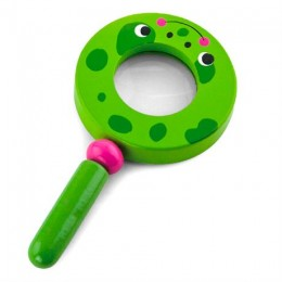 Деревянная игрушка Viga Toys Лупа (53912)