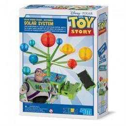 Набор для исследований 4M Buzz Lightyear Базз Лайтер Солнечная система (00-06216)