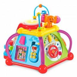 Игровой центр Hola Toys Маленькая вселенная (806)