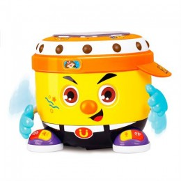 Игрушка Hola Toys Веселый барабан (6107)