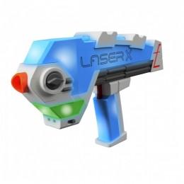 Игровой набор для лазерных боев - Laser X Evolution для двух игроков