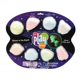 Набор Шарикового Пластилина Educational Insights - Космическое Сияние