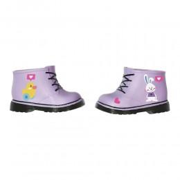 Обувь для куклы Baby Born - Стильные ботинки (2 в ассорт.)
