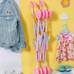 Коляска для куклы BABY born S2