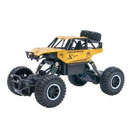 Автомобиль Off-Road Crawler На Р/У – Rock Sport (Золотой)