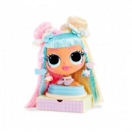 Кукла-манекен L.O.L. Surprise! серии O.M.G. - Леди Бон-Бон