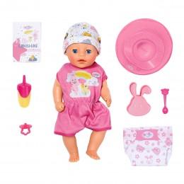Кукла Baby Born Серии Нежные Объятия - Милая Кроха