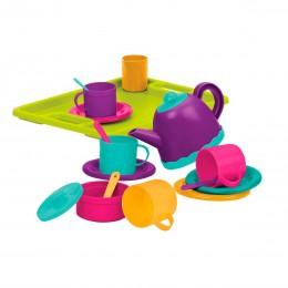Игровой набор - Чайная вечеринка S2