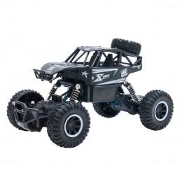 Автомобиль Off-Road Crawler На Р/У – Rock Sport (Черный)