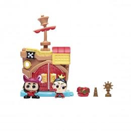 Игровой Набор Disney Doorables -Питер Пэн