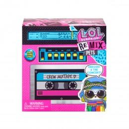 Игровой набор L.O.L SURPRISE! W1 серии Remix
