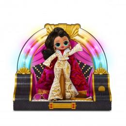 Игровой набор с коллекционной куклой L.O.L. Surprise! серии Remix