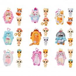 Игровой набор с куклой BABY born - Милые питомцы