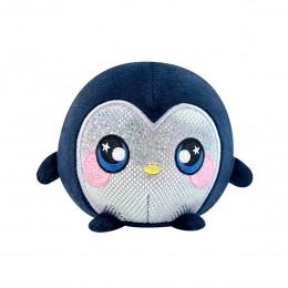 Ароматная Мягкая Игрушка Squeezamals S3 – Пингвин Марвин