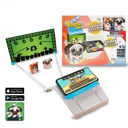 Игровой Набор Для Анимационного Творчества Toaster Pets – Студия Мультфильмов