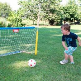 Игровой набор - Мой первый футбол