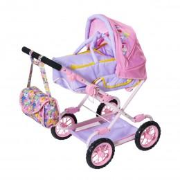 Коляска для куклы BABY born - Делюкс S2