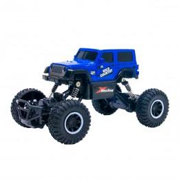 Автомобиль Off-Road Crawler На Р/У – Wild Country (Синий)