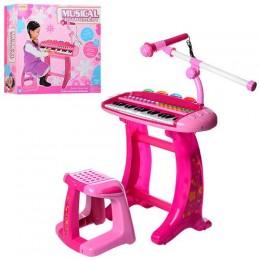 Детский синтезатор - пианино арт. 8020