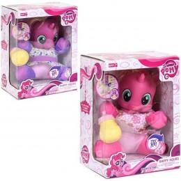 "Мягкая игрушка ""Пони"" функциональная (My Little Pony) РОЗОВАЯ арт. 66211/66212"