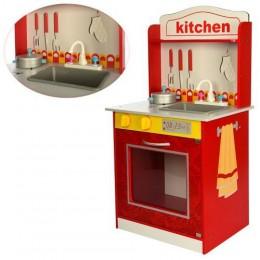 Кухня детская деревянная (аналог KidKraft) арт. 1207