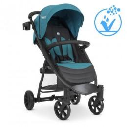 *Коляска детская прогулочная El Camino Favorit Bluemarine арт. 3409