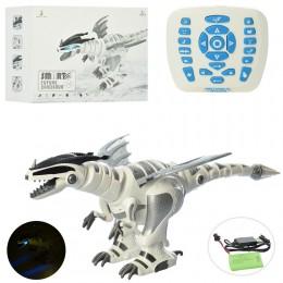 Динозавр интерактивный на радиоуправлении арт. 30368