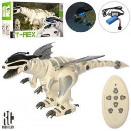 *Динозавр интерактивный на радиоуправлении арт. 5476