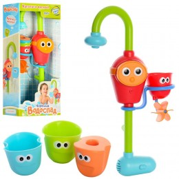 """Игрушка для ванной """"Водопад"""" арт. 40116"""