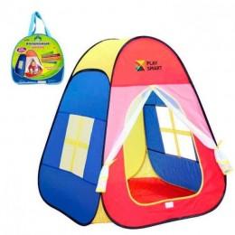 """Палатка детская """"Волшебный домик"""" Play Smart арт. 904"""