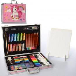 Набор для творчества в чемодане арт. 4537-1