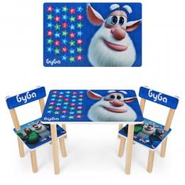 *Набор мебели - столик и 2 стульчика арт. 501-103(UA)