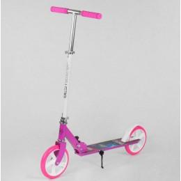 *Самокат Best Scooter для детей и взрослых арт. 54701