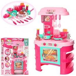 """*Кухня детская звуковая """"Little chef"""" арт. 008-908"""