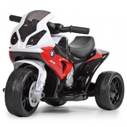 *Детский мотоцикл (электромобиль) Bambi BMW арт. 5188L-3