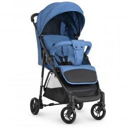 Коляска детская прогулочная Bambi Blue арт. 4249