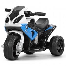 *Детский мотоцикл (электромобиль) Bambi BMW арт. 5188L-4