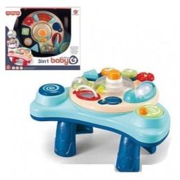 Развивающий столик - игровой центр арт. 898-2100
