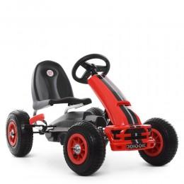 *Карт детский (педальная машина) Bambi арт. 4040-3