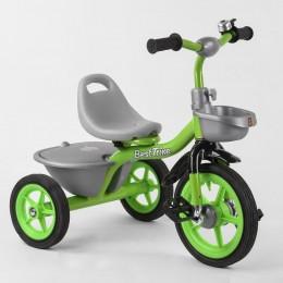 """Детский велосипед """"Гномик"""" трехколесный BestTrike арт. 3615"""
