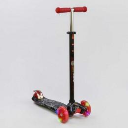"*Самокат ""Best Scooter"" (аналог Maxi Micro) арт. 1318"