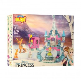 """Конструктор для малышей """"Frozen"""" (Фроузен) арт. 3722"""