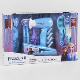 Набор парикмахера с функциональным феном Frozen арт. 0808-29