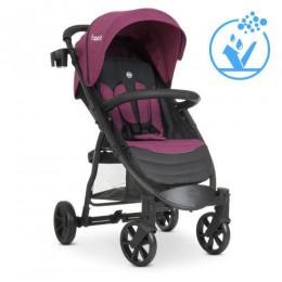 *Коляска детская прогулочная El Camino Favorit Purple арт. 3409