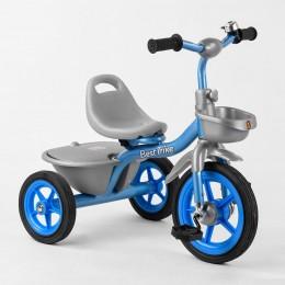 """Детский велосипед """"Гномик"""" трехколесный BestTrike арт. 2478"""