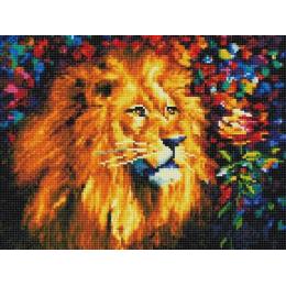 Алмазная мозаика. Rainbow Art