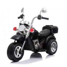 Ел-мобіль T-7230 BLACK мотоцикл 6V4.5AH мотор 1*18W 93*45*60 /1/